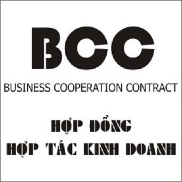Hợp đồng hợp tác kinh doanh (Hợp đồng BCC)