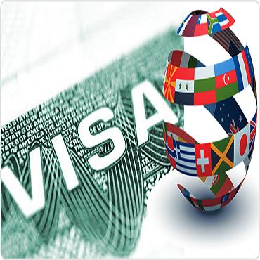 Dịch vụ xin cấp VISA đi các nước