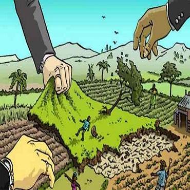 Tư vấn pháp lý liên quan đến việc thu hồi đất trái luật